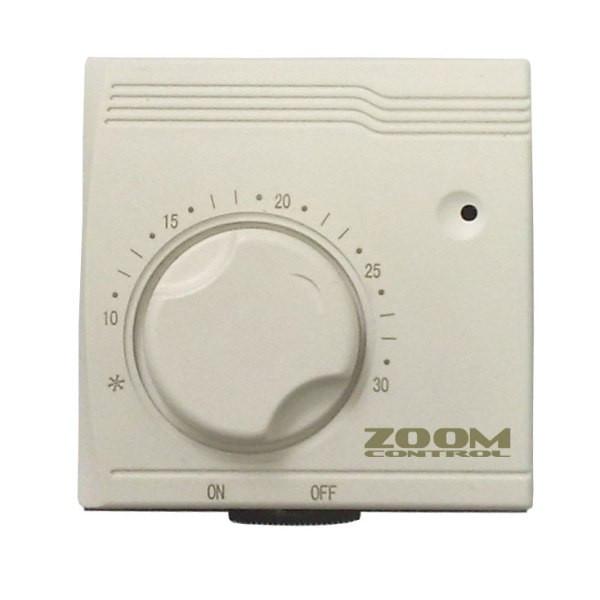 Механический термостат Zoom TA-2