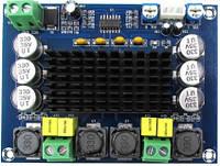 Підсилювач D клас TPA3116D2 2*120 Вт стерео модуль