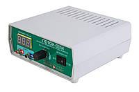 Апарат для гальванізації та електрофорезу ПОТОК-01М, фото 1