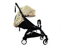 Детская коляска YOYA 175 A+ Гуфи (20181116V-562)