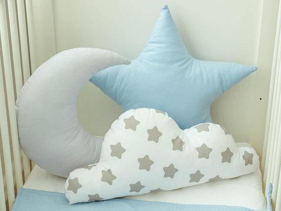 Набір дитячих подушок іграшок (див. опис)