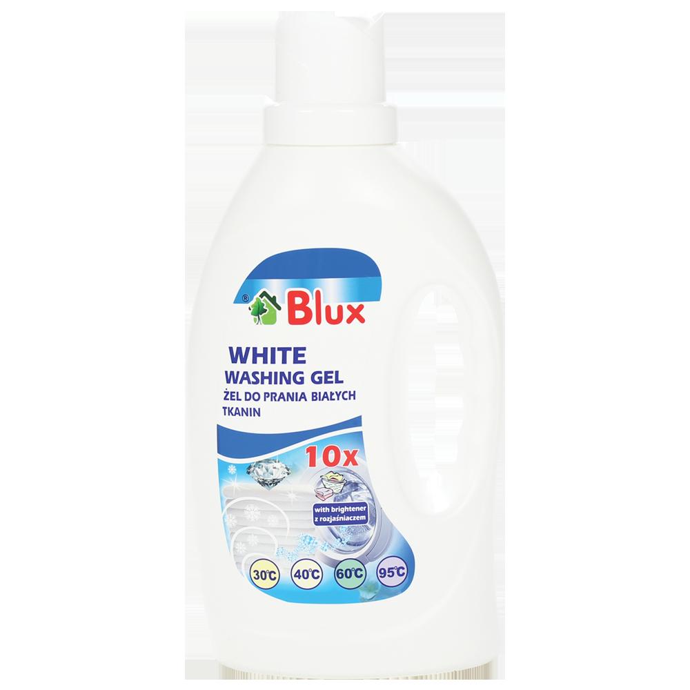 Гель для прання білих речей Blux 1000 мл (3829003)