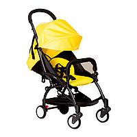 Детская коляска YOYA 175 A+ Желтая (20181116V-559)