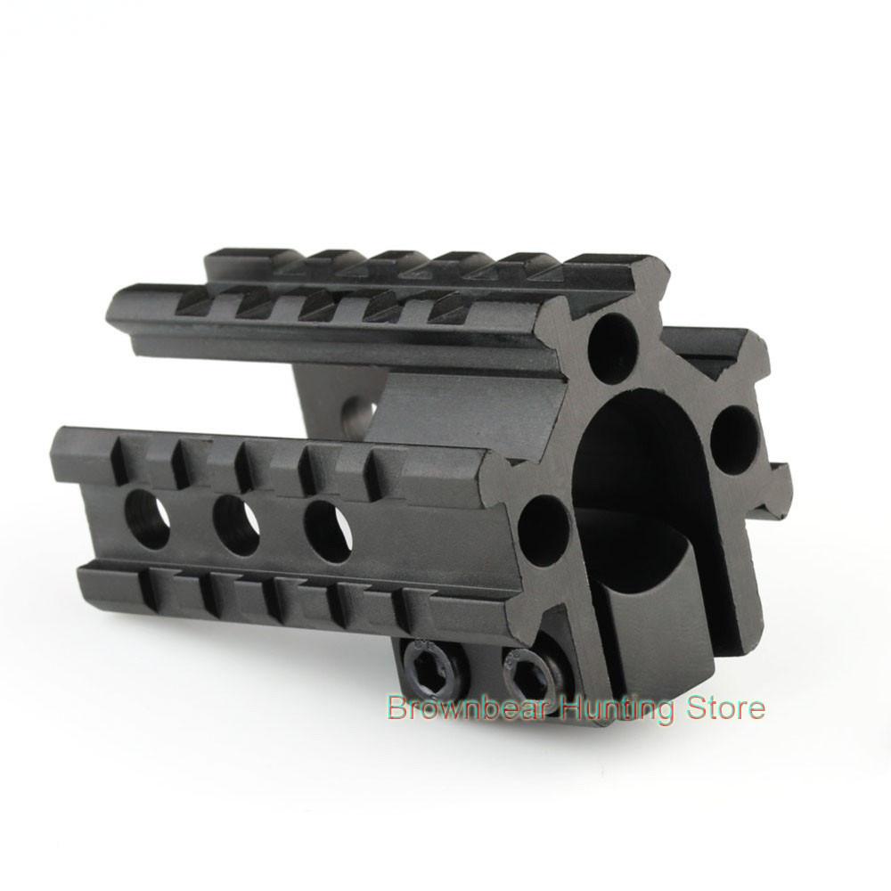 Кронштейн кріплення на рушницю Fyzlcion №0021