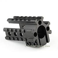 Кронштейн кріплення на рушницю Fyzlcion №0021, фото 1