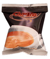 Кофе капсула  POLI 100% Арабика, фото 1