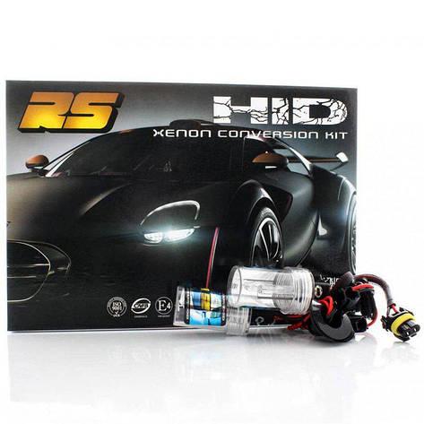 Ксенон RS Ultra H7 5000K, фото 2