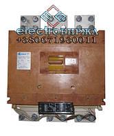 Автоматические выключатели ВА 55-43 1600, ВА 55 43, ВА 5543, выключатели ВА 55-43, автомат ВА 55-43, Трехполюс