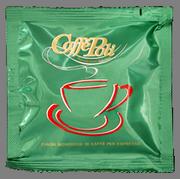 Кава в чалдах Poli Monodosa Verde