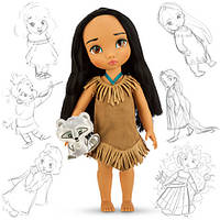 КуклаПокахонтас Дисней аниматорAnimators Collection(Disney), фото 1