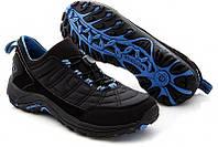 Merrell Ice Cap Moc Зимние мужские кроссовки черно-синие