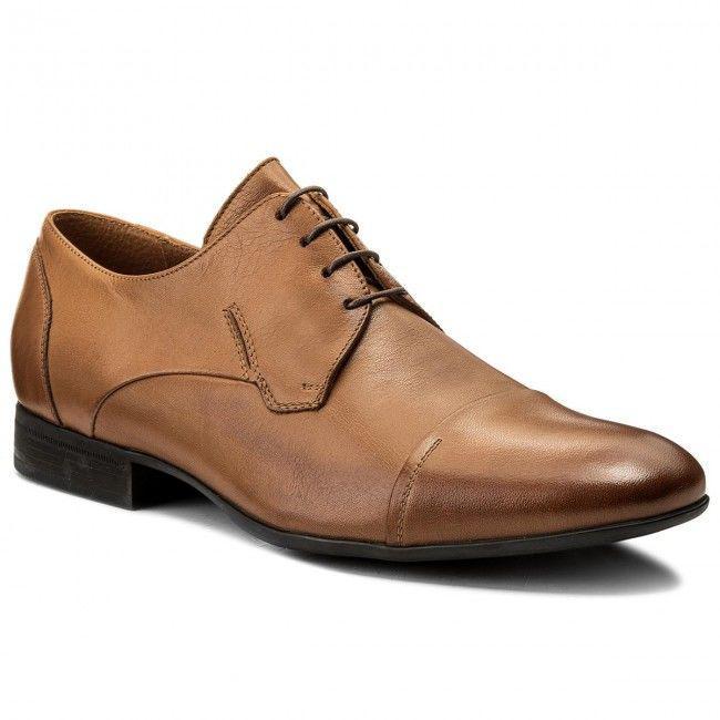6bed5aaf2fb7 Мужские кожаные туфли GINO ROSSI. ПОЛЬША, 100% ОРИГИНАЛ!