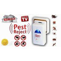 Прибор от Комаров и всех грызунов Reject Pest!, фото 1