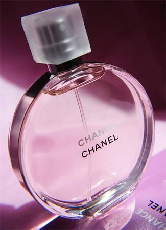 Женская туалетная вода Chanel Chance Eau Tendre (реплика)