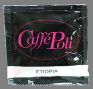 Кофе в чалдах Poli Monodosa Etiopia