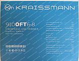Фрезер Kraissmann 910OFT6-8, фото 9