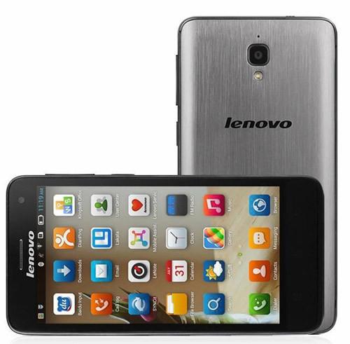 Обзор Lenovo S660. Сбалансированный и функциональный