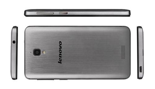 Обзор Lenovo S660. Сбалансированный и функциональный 1