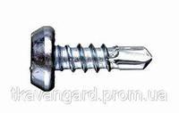 Саморез-блоха для крепления листового металла 3,9x11.1 мм