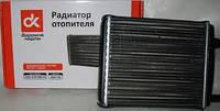 Радиатор отопителя ВАЗ 2101-2107 <ДК> , производитель: Дорожная карта