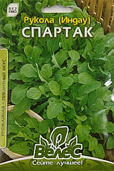 Семена рукколы (индау) Спартак 5г ТМ ВЕЛЕС