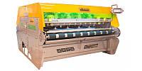 Автоматизированная машина для стирки ковров ATAK T 3000