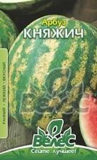Семена арбуза Княжич 2г ТМ ВЕЛЕС, фото 2