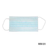 Медицинские повязки MM-01