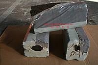 Альтернатива дровам и углю это Торфяной брикет, торфобрикет