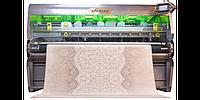 Автоматизированная машина для стирки ковров BAIKONUR G 4200