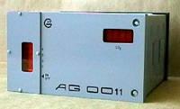 Газоанализатор АГ 0011 (AG 0011 Fransermax)