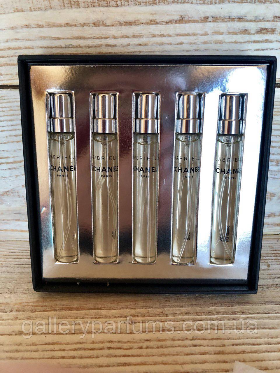купить подарочный набор оригинал Chanel Gabrielle Eau De Parfum 5