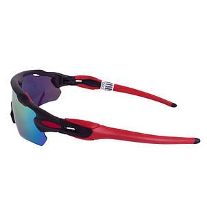 Очки для водителей мужские с поляризационными линзами AUTOENJOY  коллекция PROFI AES05BRR, фото 2