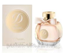 Женская парфюмированная вода Dupont So Dupont Pour Femme 50ml