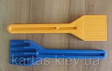 Лопатка для монтажа стеклопакетов, Украина
