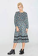 Платье женское nenka с украинской вышивкой в Украине. Сравнить цены ... b7ca7f5aa6b59