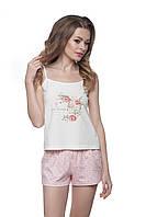 Хлопковая пижама ELLEN 063