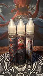 Жидкость для электронных сигарет Kraken без никотина 30ml