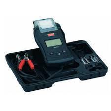 Прибор проверки аккумуляторов 6/12 В с принтером, Bahco, BBT40, фото 2