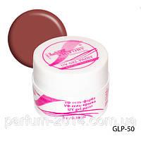 Цветная УФ гель-краска для рисования на ногтях Lady Victory GLP-50