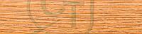 Кромка ПВХ мебельная Дуб Лугано темный 15.07 Kromag.
