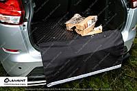 Коврик в багажник HYUNDAI Creta (Хюндай Крета)