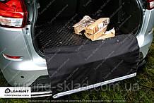 Килимок в багажник HYUNDAI Creta (Хюндай Крета)