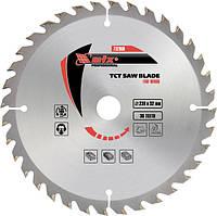 Пильний диск по дереву, 250 х 32мм, 48 зубців// MTX PROFESSIONAL