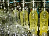 Оптово-розничный прайс на растительное масло