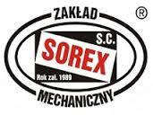 Дыропробивной пресс (вырубной штамп) Sorex