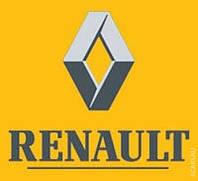 Комплект защёлок для отделки задней полки на Renault Trafic Generation 2001-> — 7701208974