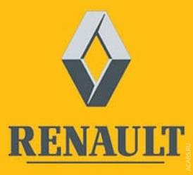 Комплект засувок для обробки задньої полиці на Renault Trafic Generation 2001-> — 7701208974