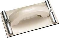 Сіткотримач, 230 х 120 мм, пластиковий з затискачами// MTX