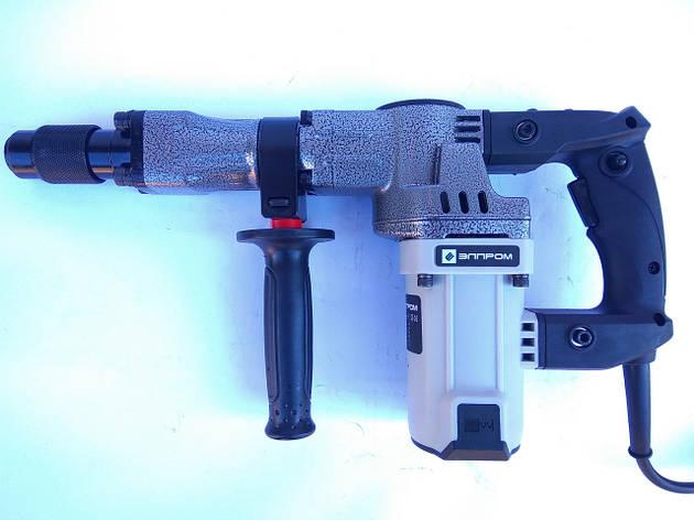Отбойный молоток Элпром ЭМО-1500, фото 2